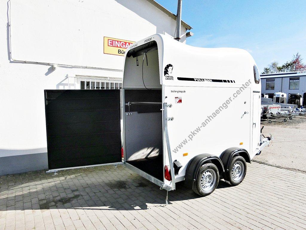 cheval liberte gold one eco holz poly 1 5er pferdeanh nger 1er. Black Bedroom Furniture Sets. Home Design Ideas