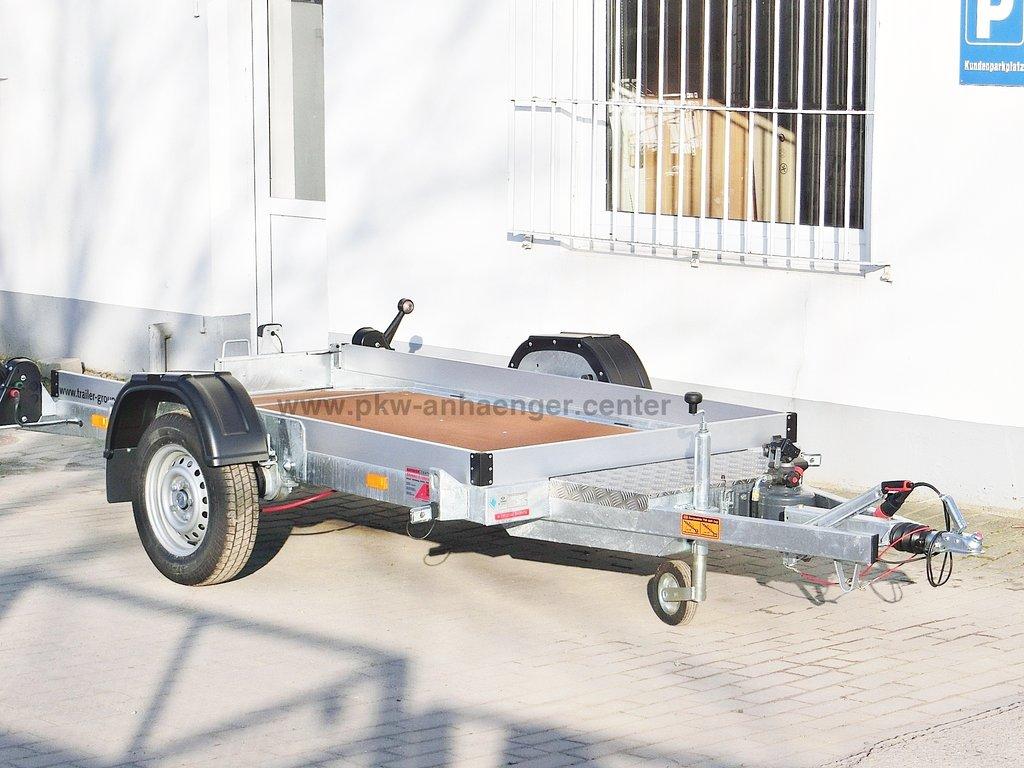absenkanh nger lifter gebremst absenkbar motorrad quad atv. Black Bedroom Furniture Sets. Home Design Ideas