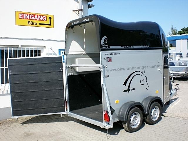 cheval liberte gold one 1 5er pferdeanh nger alu. Black Bedroom Furniture Sets. Home Design Ideas